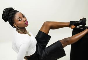 Fashion Shoot Photographer: Des Byrne Date: June 2015