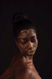Fashion Beauty Shoot Photographer: James Harman Date: November 2014